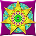 Kaleidance, an app that turns your Android phone or table in an animated kaleidoscope
